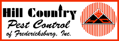 Hill Country Pest Control of Fredericksburg Logo